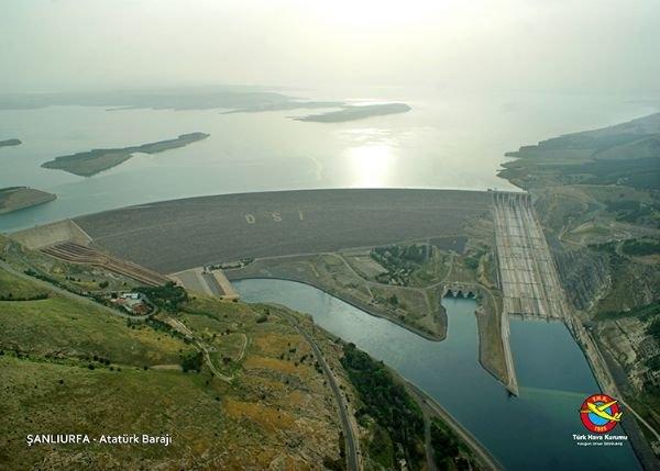 Güzel Türkiye'ye havadan bakın 60