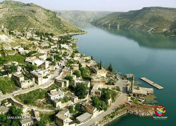 Güzel Türkiye'ye havadan bakın 61