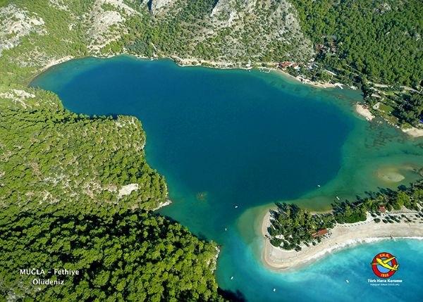 Güzel Türkiye'ye havadan bakın 80