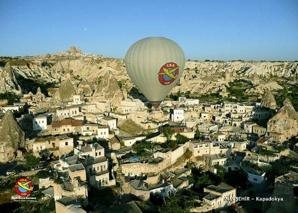 Güzel Türkiye'ye havadan bakın 81