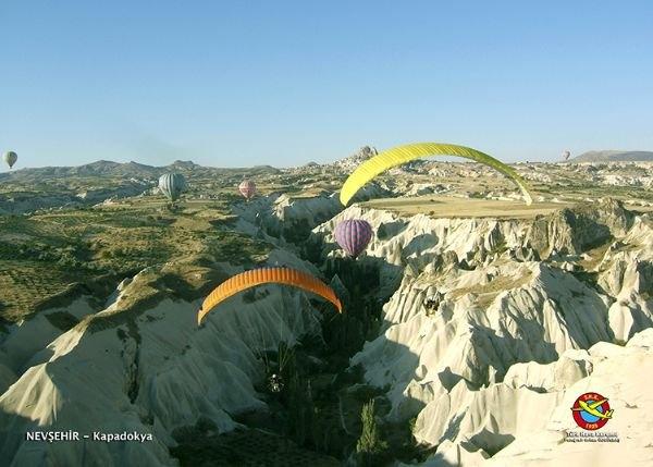 Güzel Türkiye'ye havadan bakın 82