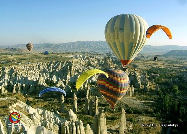Güzel Türkiye'ye havadan bakın 83