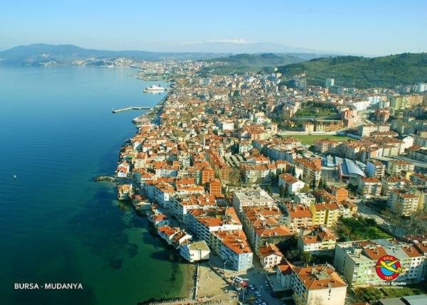 Güzel Türkiye'ye havadan bakın 88
