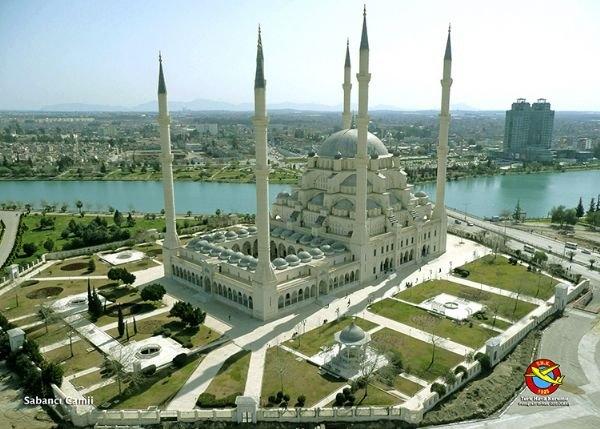 Güzel Türkiye'ye havadan bakın 93