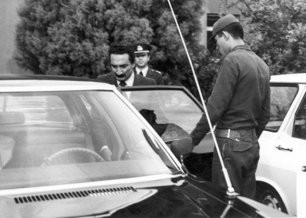 12 Eylül 1980 darbesinde 34 yıl geride kaldı 15