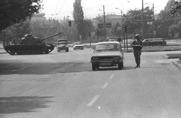 12 Eylül 1980 darbesinde 34 yıl geride kaldı 37
