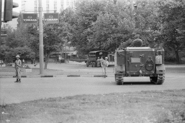 12 Eylül 1980 darbesinde 34 yıl geride kaldı 38