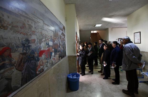 Yabancı ajansların gözünden 30 Mart seçimleri 11