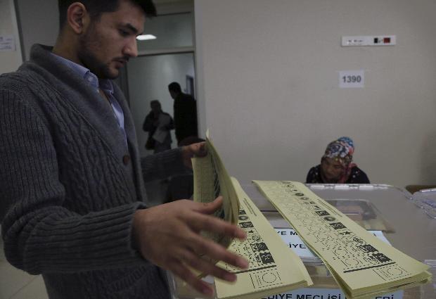 Yabancı ajansların gözünden 30 Mart seçimleri 13