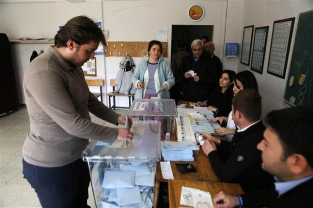 Yabancı ajansların gözünden 30 Mart seçimleri 14