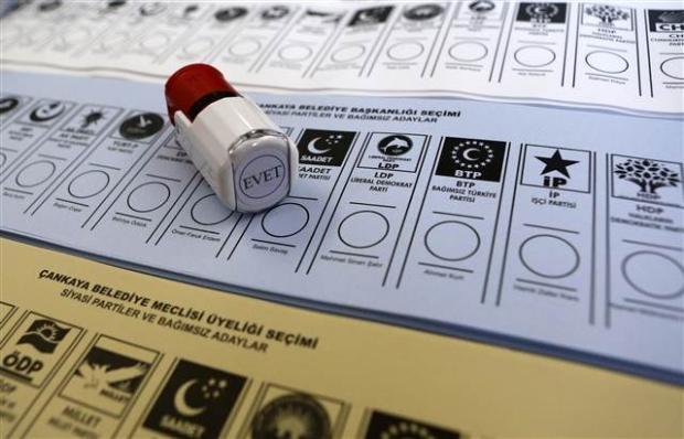 Yabancı ajansların gözünden 30 Mart seçimleri 19