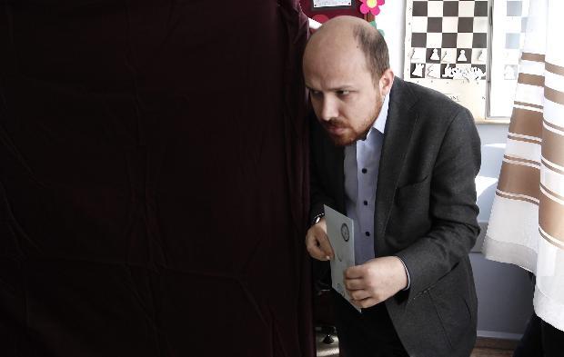 Yabancı ajansların gözünden 30 Mart seçimleri 2