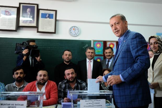 Yabancı ajansların gözünden 30 Mart seçimleri 20