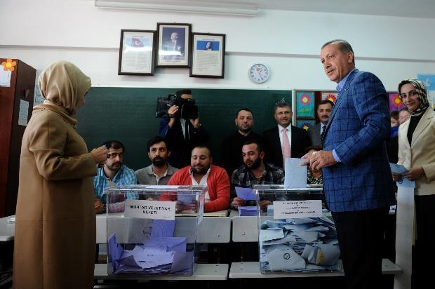 Yabancı ajansların gözünden 30 Mart seçimleri 21
