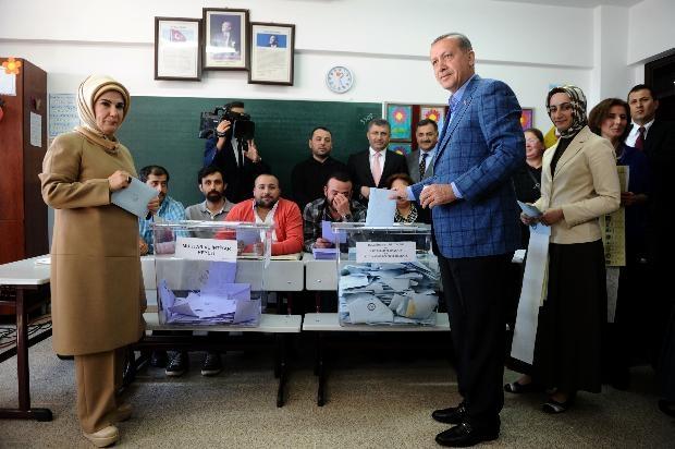 Yabancı ajansların gözünden 30 Mart seçimleri 22