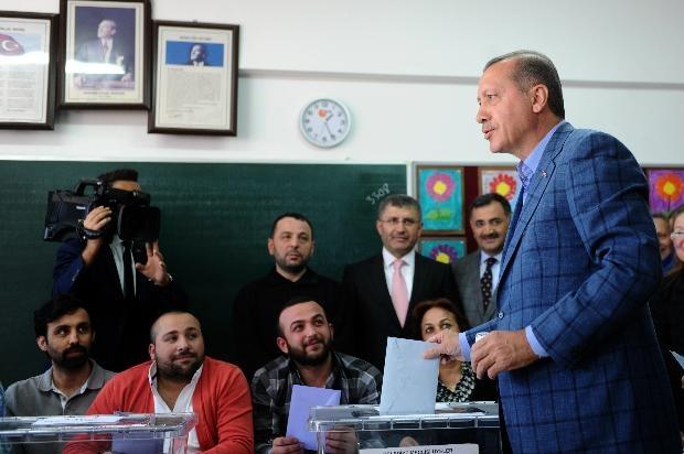 Yabancı ajansların gözünden 30 Mart seçimleri 23