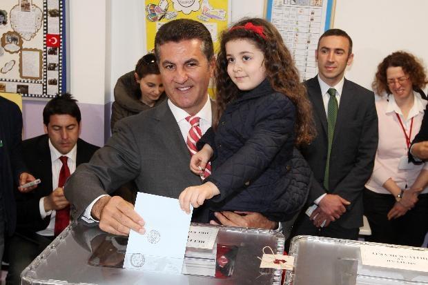 Yabancı ajansların gözünden 30 Mart seçimleri 25