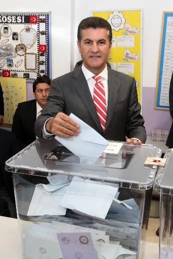 Yabancı ajansların gözünden 30 Mart seçimleri 26
