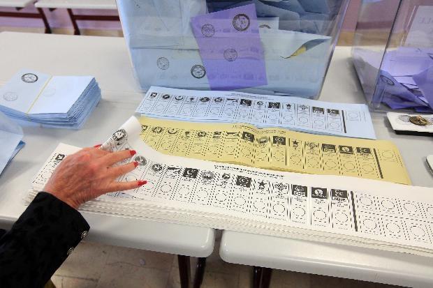 Yabancı ajansların gözünden 30 Mart seçimleri 28