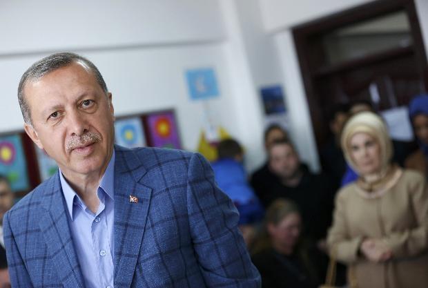 Yabancı ajansların gözünden 30 Mart seçimleri 29