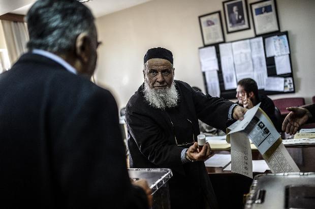 Yabancı ajansların gözünden 30 Mart seçimleri 4