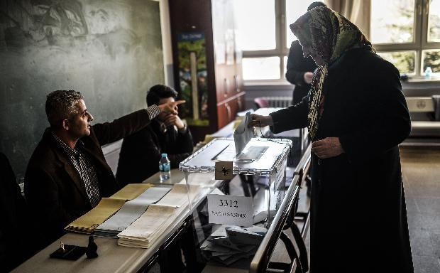 Yabancı ajansların gözünden 30 Mart seçimleri 5