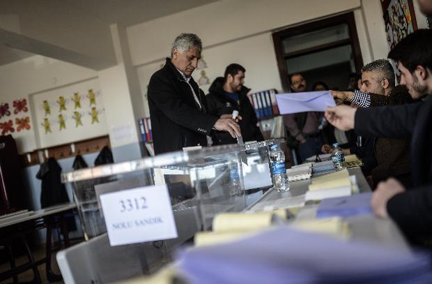 Yabancı ajansların gözünden 30 Mart seçimleri 8