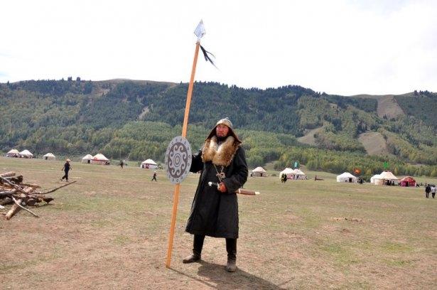 Kırgızların zengin göçebe kültürü 19