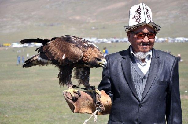 Kırgızların zengin göçebe kültürü 5