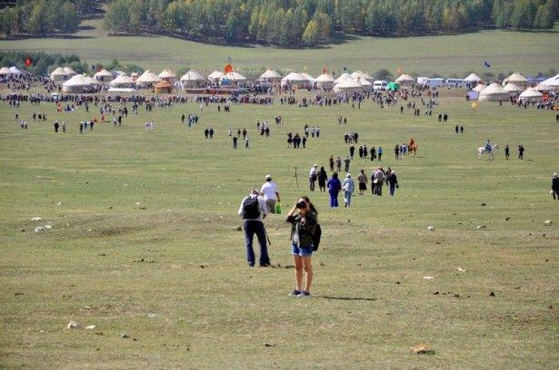 Kırgızların zengin göçebe kültürü 8