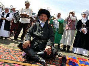 Kırgızların zengin göçebe kültürü