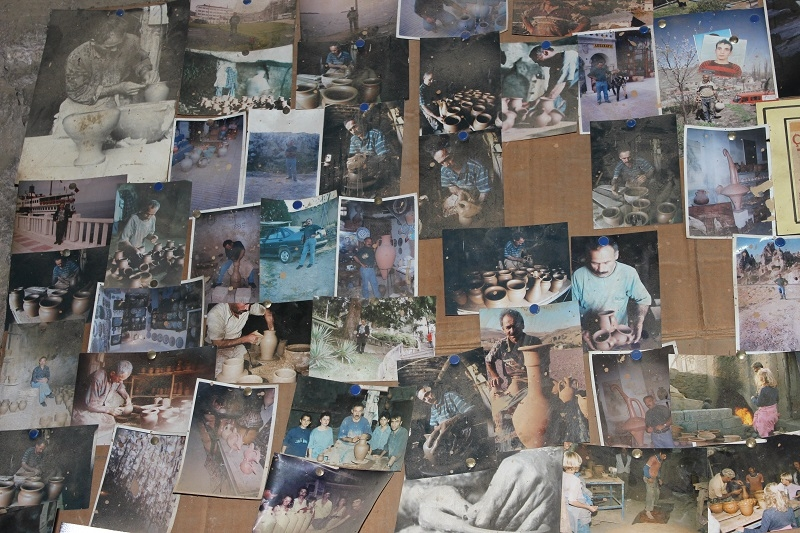 40 yıllık emeğin hikâyesi 11