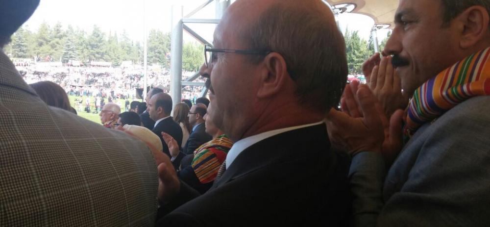 AK Parti'den Söğüt çıkarması 2