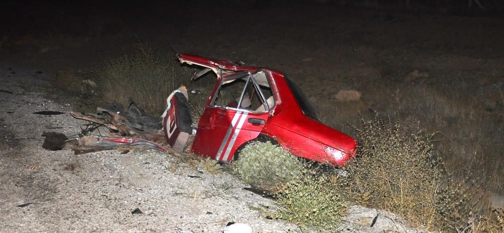 Feci kazada ölü sayısı 3 3