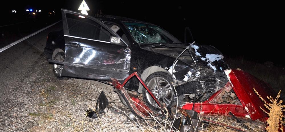 Feci kazada ölü sayısı 3 6