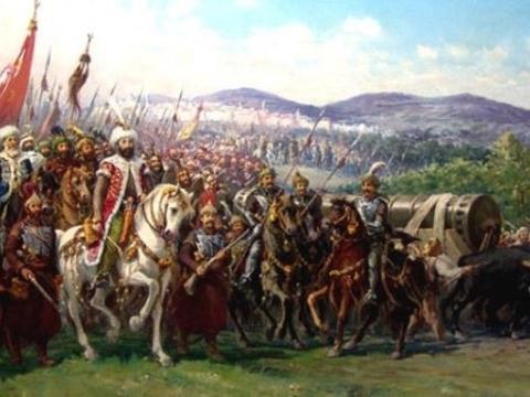 Osmanlı'da ses getiren infazlar 10