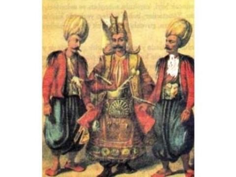 Osmanlı'da ses getiren infazlar 13
