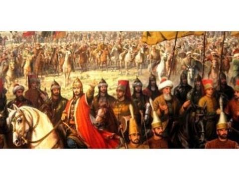 Osmanlı'da ses getiren infazlar 19
