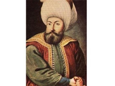 Osmanlı'da ses getiren infazlar 2