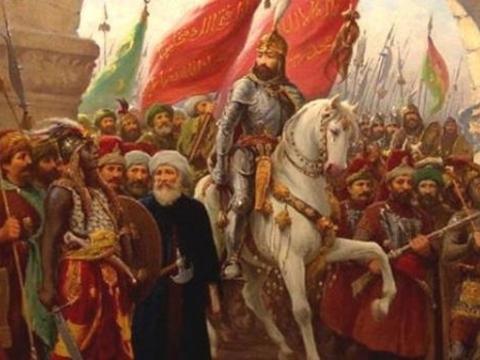 Osmanlı'da ses getiren infazlar 23