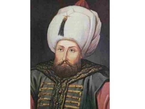 Osmanlı'da ses getiren infazlar 26
