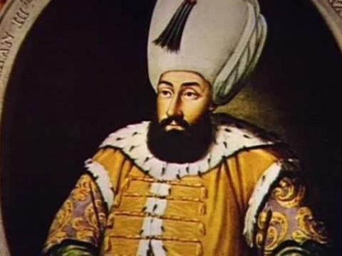 Osmanlı'da ses getiren infazlar 33