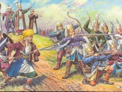 Osmanlı'da ses getiren infazlar 43