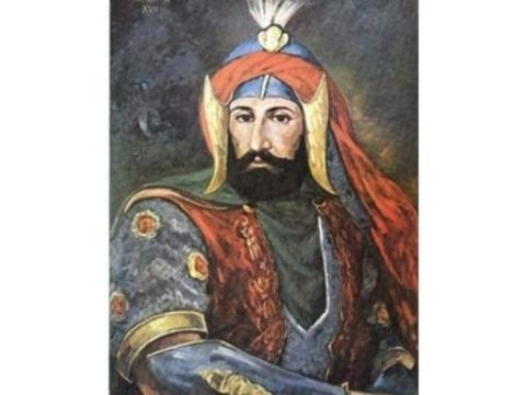 Osmanlı'da ses getiren infazlar 44