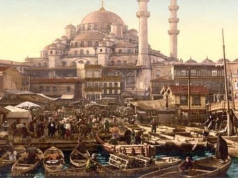 Osmanlı'da ses getiren infazlar 5