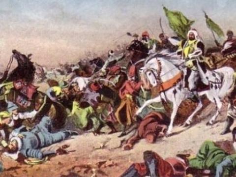 Osmanlı'da ses getiren infazlar 54