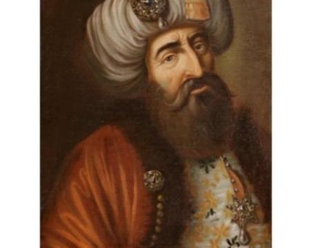Osmanlı'da ses getiren infazlar 55