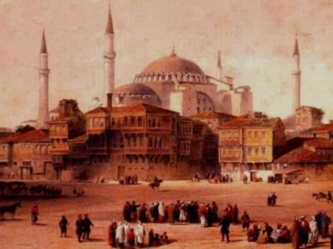 Osmanlı'da ses getiren infazlar 62