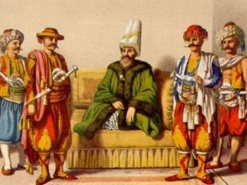 Osmanlı'da ses getiren infazlar 64