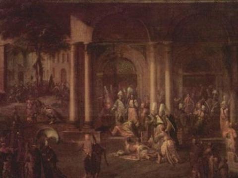 Osmanlı'da ses getiren infazlar 69